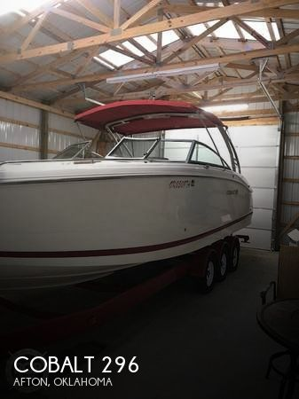 Used Boats For Sale in Fayetteville, Arkansas by owner | 2011 Cobalt 30