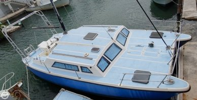 Prout Quest 31, 31', for sale - $29,900