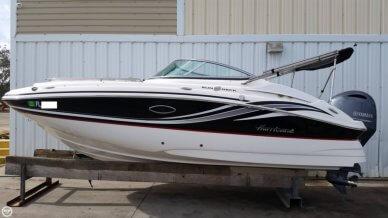 Hurricane SunDeck 2000, 20', for sale - $37,900