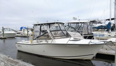 Carolina 25, 25', for sale - $20,000