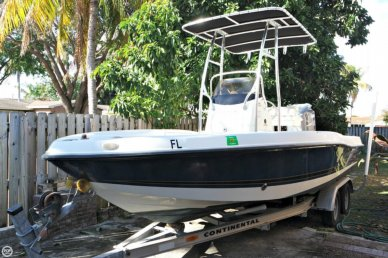 Hydra-Sports Bay Bolt 2000 Center Console, 2000, for sale