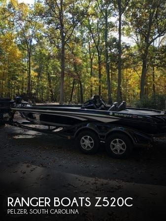 Used Boats For Sale in Greenville, South Carolina by owner | 2016 Ranger Boats 20