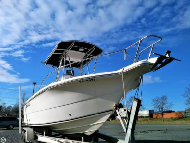 Sea Fox 210 CC, 21', for sale - $17,000