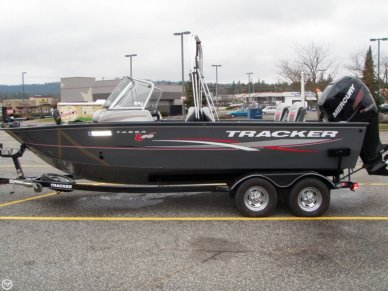 Tracker Targa V20, 20, for sale