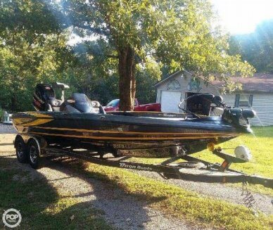 Triton 21 TRX ELITE, 21', for sale - $50,560