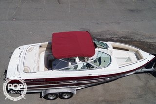 Mariah Z 272 Shabah, 27', for sale - $32,000