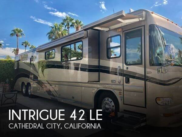 2005 Country Coach Intrigue 42 LE