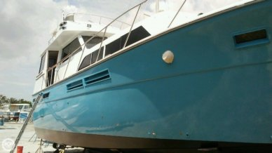 Pacemaker 46 MY, 46', for sale - $111,200