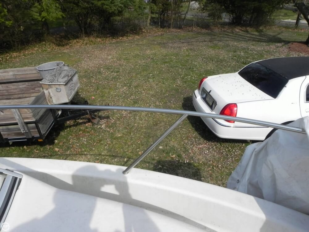 1997 Pro-Line boat for sale, model of the boat is 201 Walkaround & Image # 30 of 40
