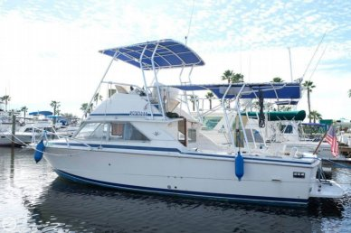Bertram 28 Flybridge, 28', for sale - $18,500