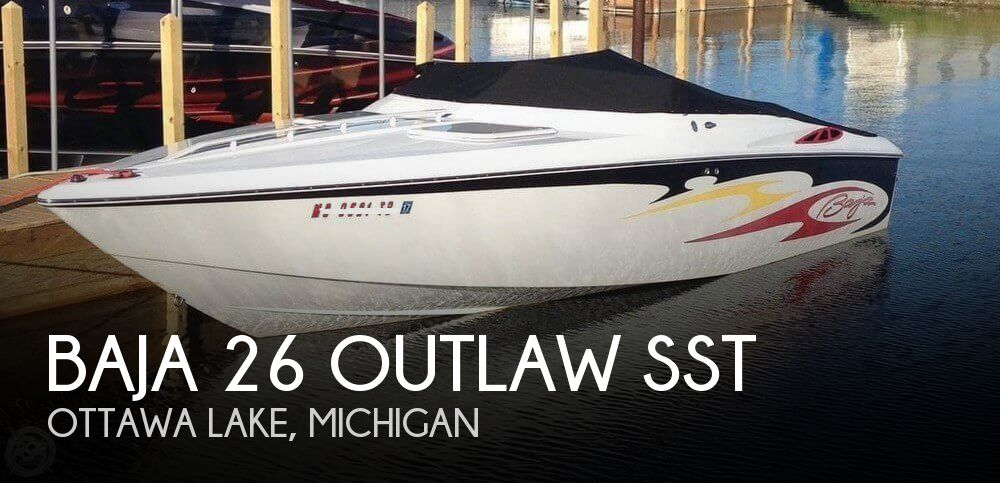 26 Outlaw SST