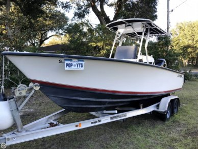Contender 21 Open, 21', for sale - $34,500