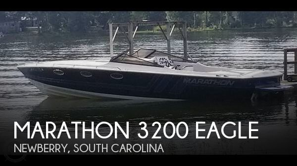 Used Marathon Boats For Sale by owner | 1988 Marathon 32