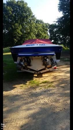 1988 Marathon boat for sale, model of the boat is 3200 Eagle & Image # 2 of 40