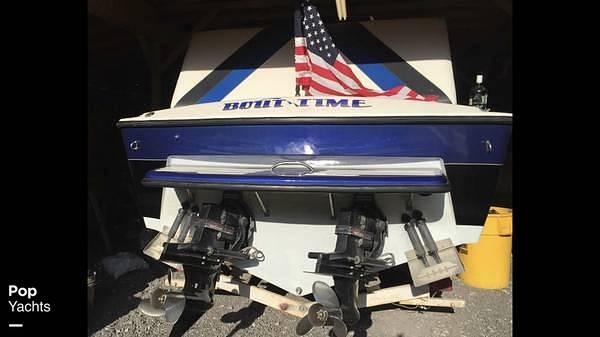 1988 Marathon boat for sale, model of the boat is 3200 Eagle & Image # 4 of 40