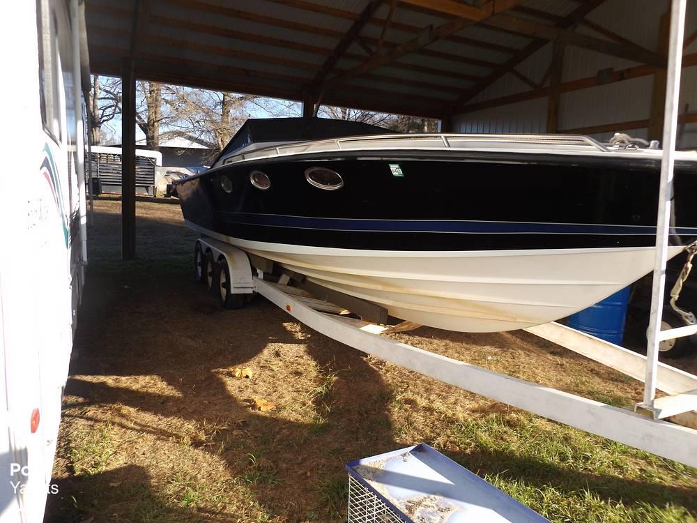1988 Marathon boat for sale, model of the boat is 3200 Eagle & Image # 8 of 40