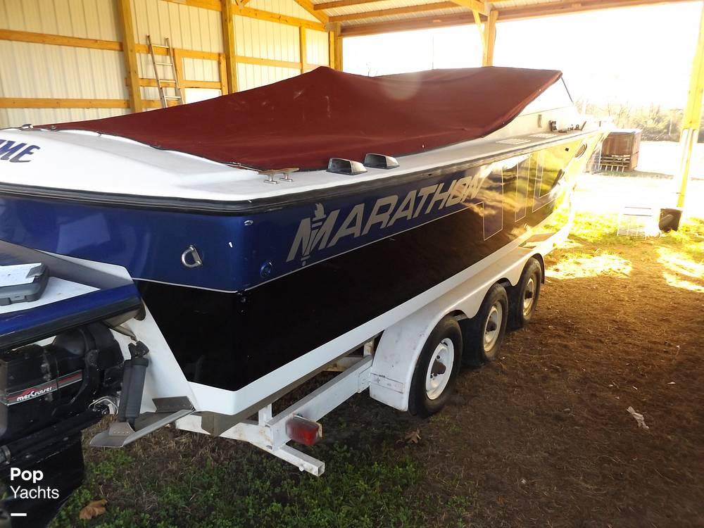 1988 Marathon boat for sale, model of the boat is 3200 Eagle & Image # 10 of 40