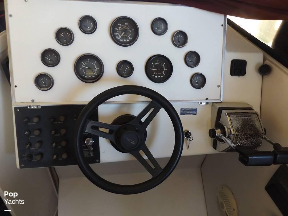 1988 Marathon boat for sale, model of the boat is 3200 Eagle & Image # 32 of 40