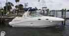 2005 Sea Ray 260 Sundancer - #1