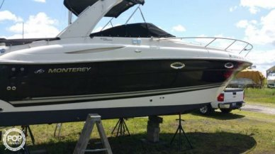 Monterey 270 SC, 29', for sale - $52,200