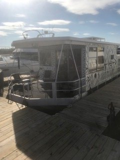 Hilburn 36, 36', for sale - $29,000