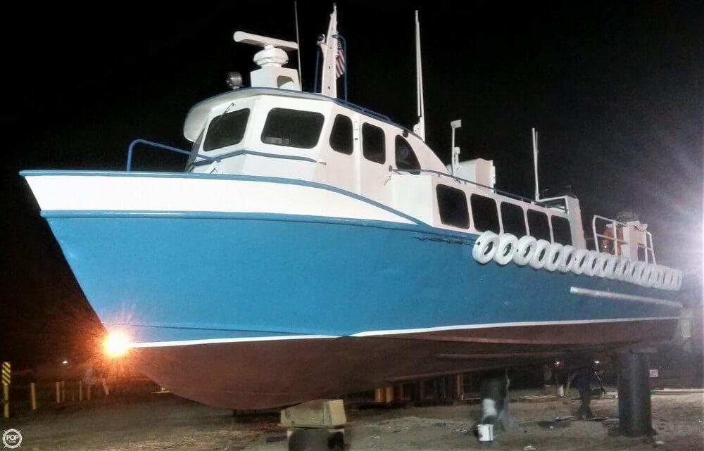 SOLD: Neuville 47 boat in Venice, LA | 166131