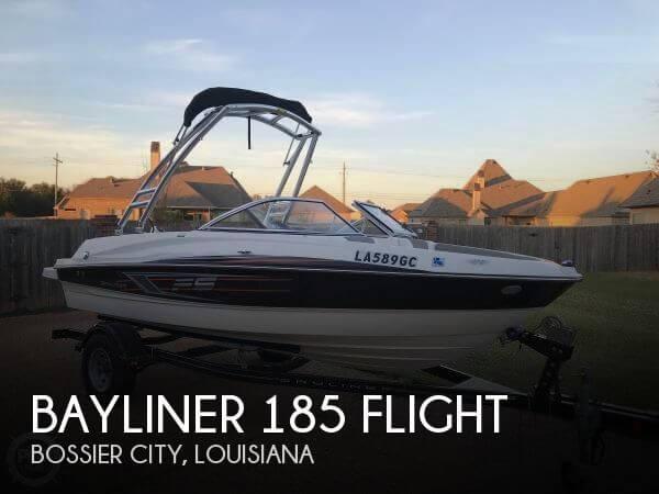 Used Bayliner 18 Boats For Sale by owner | 2014 Bayliner 18