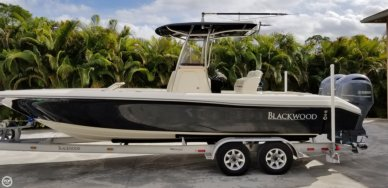 Blackwood 27 Center Console, 27', for sale - $122,500