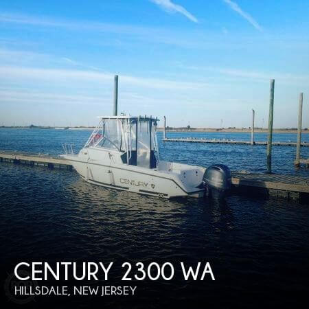 Used Century Boats For Sale by owner | 2000 Century 24