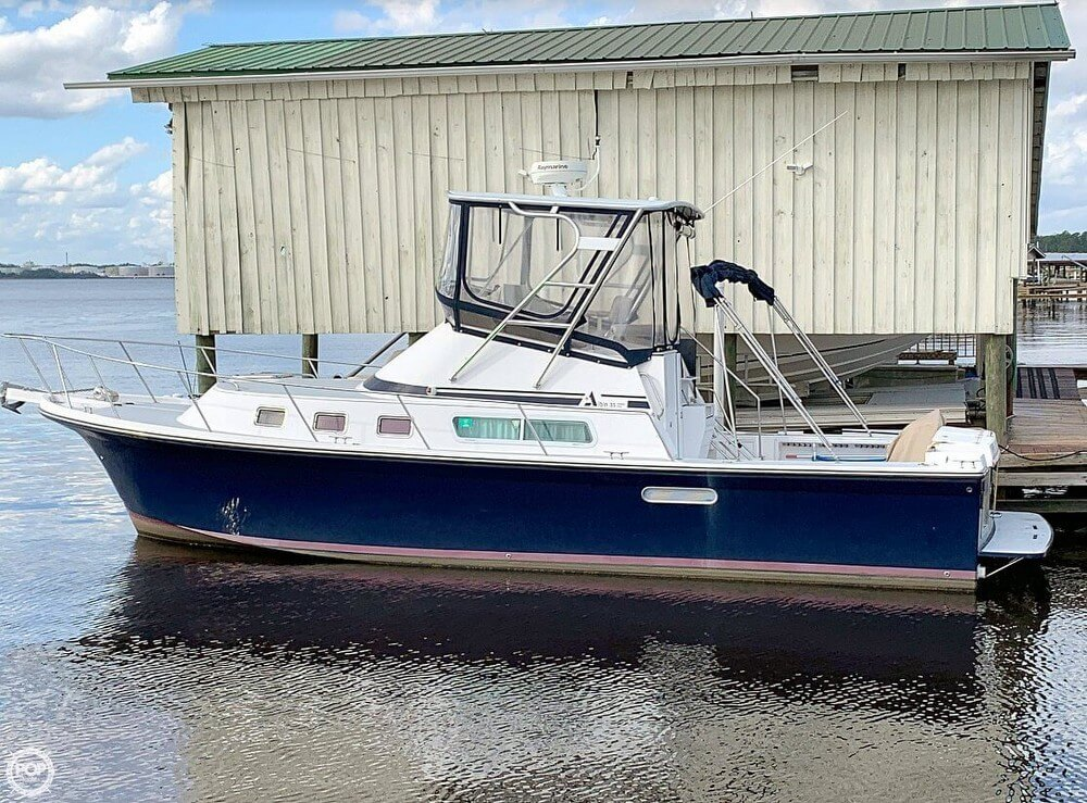 Albin Yachts For Sale - Page 1 of 2 | Boat Buys