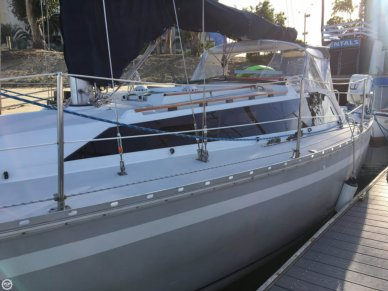 O'day 322, 322, for sale - $19,000