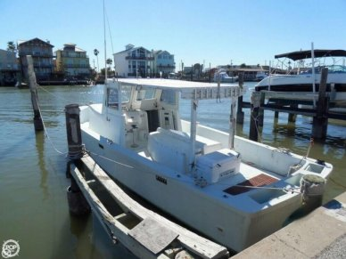 Uniflite Navy 36 Utility, 36, for sale