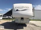 2007 Challenger 33 - #1