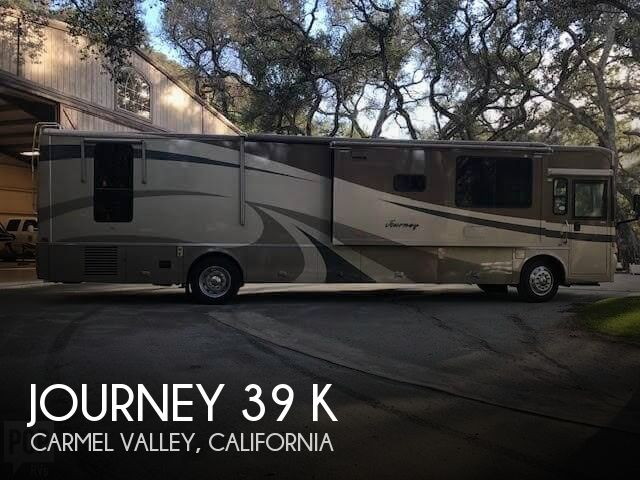 2004 Winnebago Journey 39 K