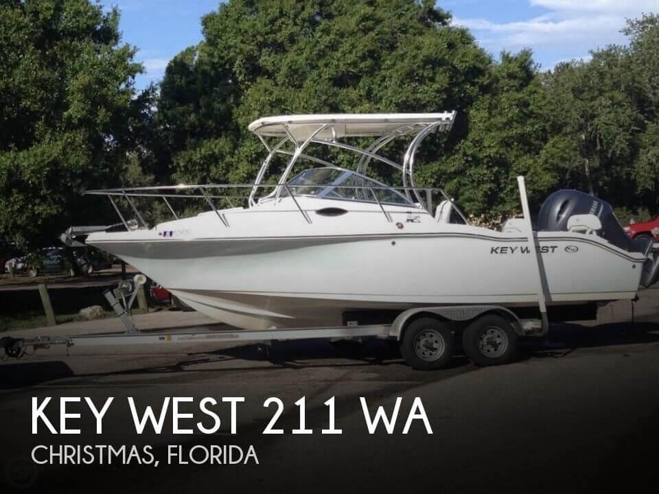 2013 Key West 21