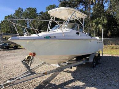 Key West 211 WA, 21', for sale - $37,500