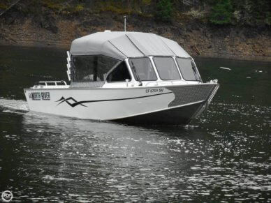 North River 22, 22', for sale - $45,600