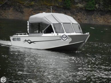 North River 22 Seahawk, 22', for sale - $44,400