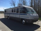 1993 Airstream Land Yacht 33 - #1