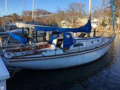 Islander 37, 37, for sale - $16,500