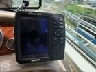 2001 Maxum 2700 SCR - #7