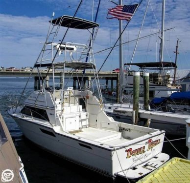 Tiara 3600 Open, 36', for sale - $33,400
