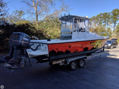 Intrepid 27, 26', for sale - $49,995