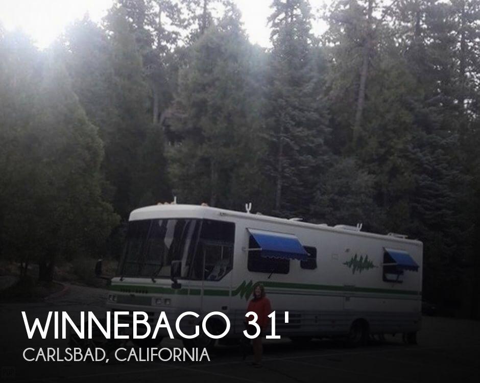 1994 Winnebago Winnebago 30