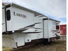 2013 Laredo 292RL - #4