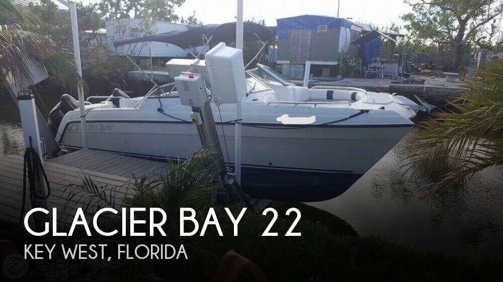 Used GLACIER BAY Boats For Sale by owner | 2004 Glacier Bay 22