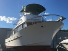 Bimini, Bow Rail
