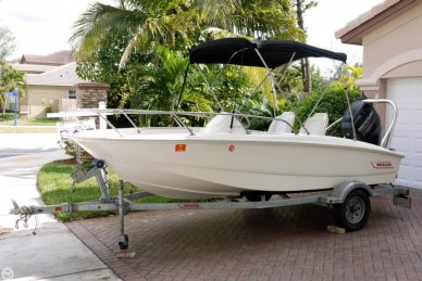 Boston Whaler 150 Super Sport, 15', for sale - $22,000