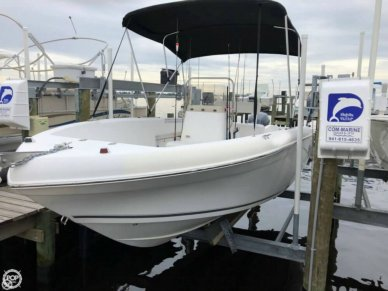 Carolina Skiff 19 Sea Chaser, 18', for sale - $16,900