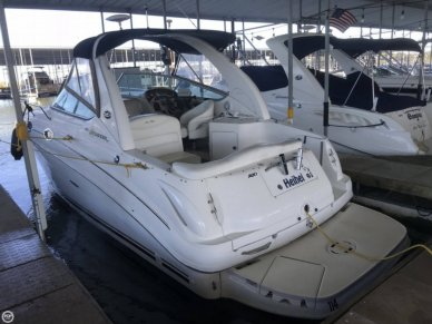 Sea Ray 280 Sundancer, 31', for sale - $34,000